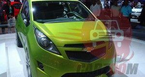 Chevrolet-Beat