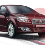 Fiat Linea Exteriors Overall