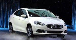 Fiat Viaggio Exteriors Overall