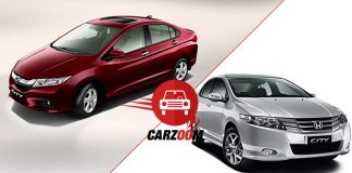 Honda City Diesel vs Honda City Petrol