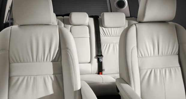 Land Rover Freelander 2 Interiors Seats