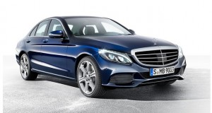 News on Launch of Mercedes-Benz C-Class W205