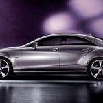 Mercedes-Benz CLS Exteriors Overall