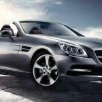 Mercedes-Benz SLK-Class Exteriors Overall