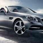 Mercedes-Benz SLK-Class SLK 55 AMG (Petrol)