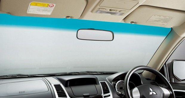Mitsubishi Pajero Sport Interiors Dashboard