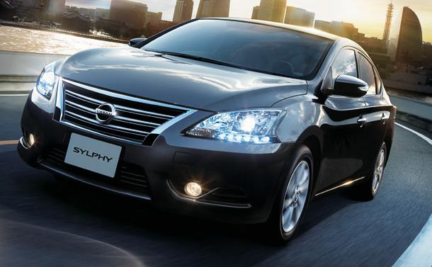 Nissan Sylphy Price In India And Specification Carzoom