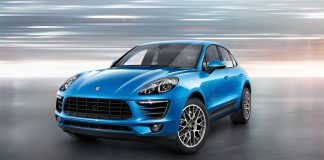 Porsche Macan Unveiled, India Launch in 2014