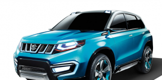 Suzuki Developing 1.5-litre Diesel Engine for Compact SUV