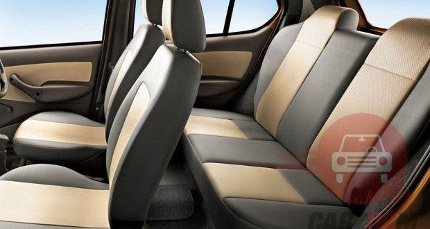 Tata Indica V2 Interiors Seats