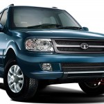 Tata Safari DICOR Exteriors Overall