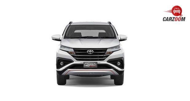 Toyota Rush Front
