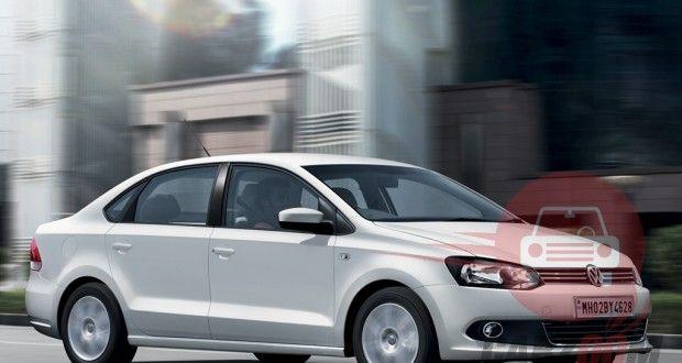 Volkswagen Vento Exteriors Overall