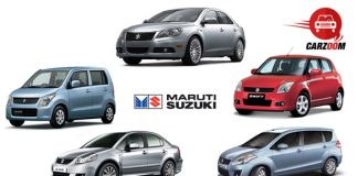 Maruti Suzuki Setting up Plant in Sri Lanka