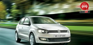 Volkswagen Polo GT TDI Diesel Gets a Discount