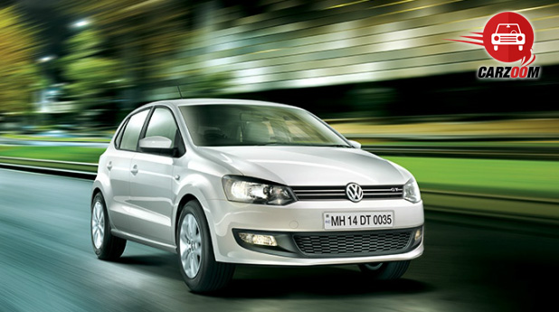 Volkswagen Polo GT TDI Diesel Gets a Discount