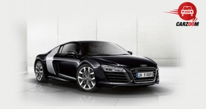 Audi R8 - Price, Specifications and Features