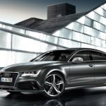 Audi RS7 Exteriors Overall