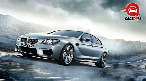 Bmw M6 Price In India 2020