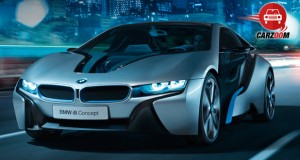 Launch Of Bmw I8 Hybrid Specifications And Features Bmw I8