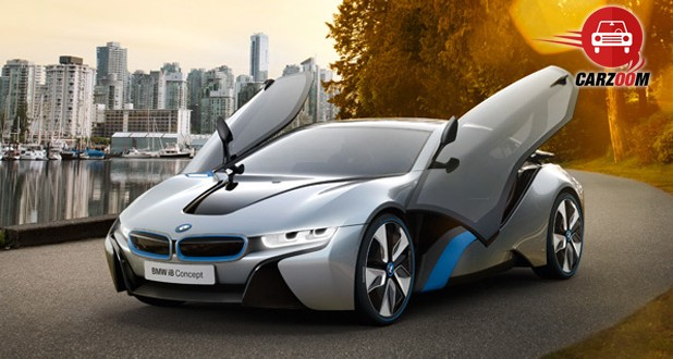 Bmw To Start Focusing On High End Models By Launching I8 Hybrid In India