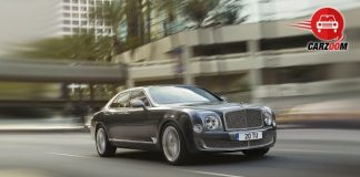 Bentley Mulsanne - Price, Specifications and Features