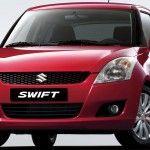 Maruti Suzuki Swift Exteriors Overall