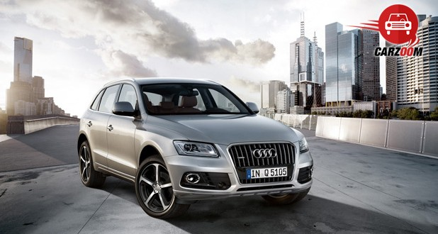 Audi Q5 Price, Specifications and Features