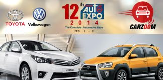 Toyota to showcase Toyota Etios Cross & New Toyota Corolla