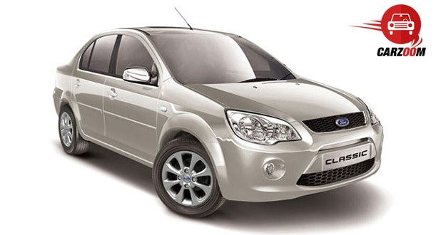 News on launch of Ford Classic Price, Specifications and Features