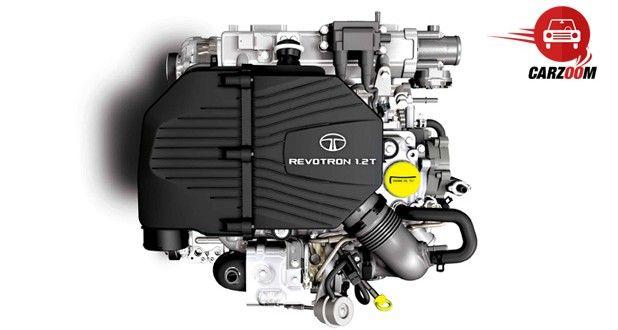 Tata Motors Launches REVOTRON Petrol Engines