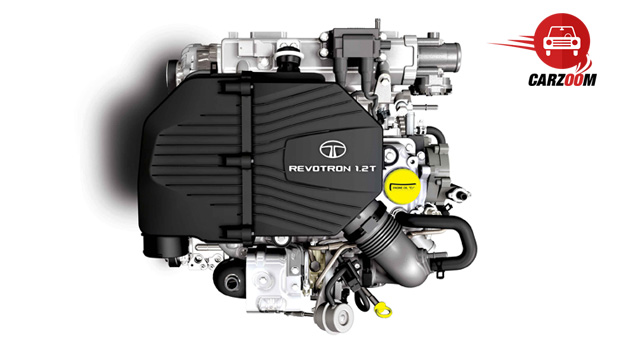 Tata Motors Launches REVOTRON Petrol Engines