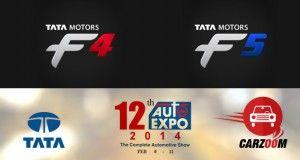 Tata Motors to Showcase Falcon 5 Tata Manza CS & Falcon 4 Tata Bolt