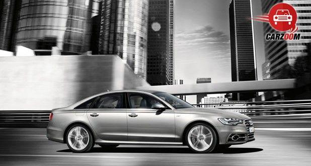 Audi S6 – Expert Review