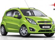 Chevrolet Beat Exteriors Overall