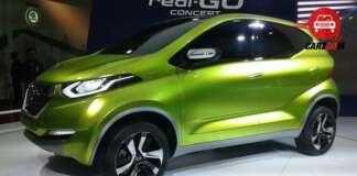 Auto Expo 2014 Datsun redi-Go Concept