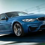 BMW M3 Exteriors Overall