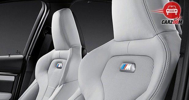 BMW M3 Interiors Seats