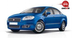 Fiat Linea Classic 1.4L (Petrol)