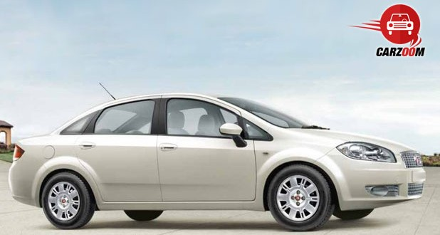 Fiat Linea Classic 1.3L Multijet (Diesel)
