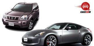 Nissan India discontinues Nissan X-Trail & Nissan 370Z