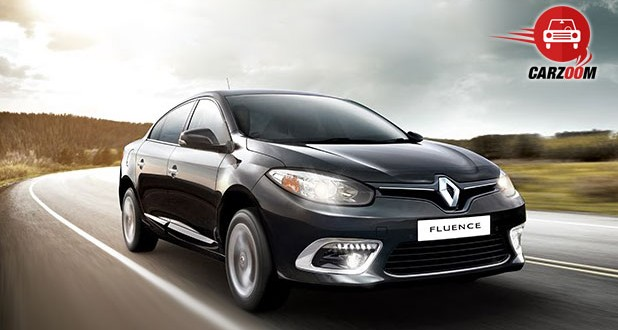 Auto Expo News & Updates - Renault to Showcase Renault Fluence facelift