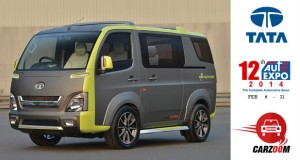 Auto Expo News & Updates - Tata Motors to Showcase Tata ADD-Venture Concept