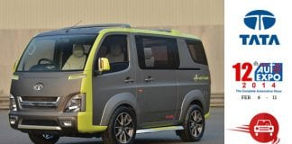 Auto Expo News & Updates - Tata Motors to Showcase Tata ADD-Venture Concept