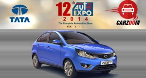 Tata Motors to Showcase Tata Motors Unveils Zest