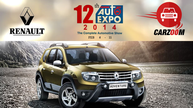News on launch of Renault Duster Adventure - Price, Specifications and Features