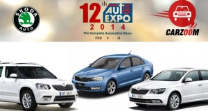 Skoda to Showcase Superb facelift, Yeti facelift, Rapid Ultima