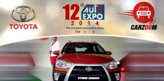 Toyota Showcased Toyota Etios Cross, Bookings Open