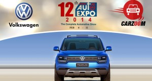 Auto Expo News & Updates - Volkswagen to Showcase Volkswagen Taigun