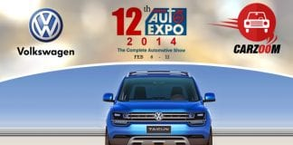 Auto Expo News & Updates - Volkswagen to Showcase Volkswagen Taigun